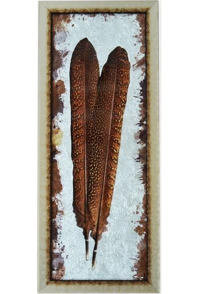 Ecehan Picasso Pcs 2004 Tablo 30 x 73 cm