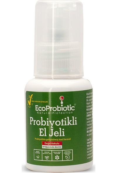 Eco Probiotic Probiyotikli El Jeli 50 ml
