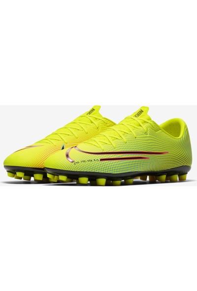 Nike Erkek Krampon Futbol Ayakkabısı Mercurial Vapor 13 Academy Ag CJ1291-703