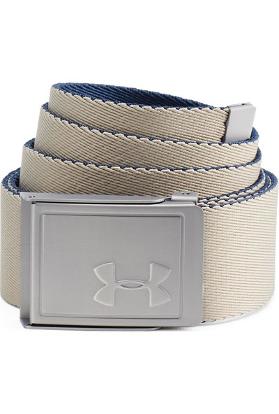 Under Armour Erkek Kemer Ua Men's Webbing 2.0 Belt