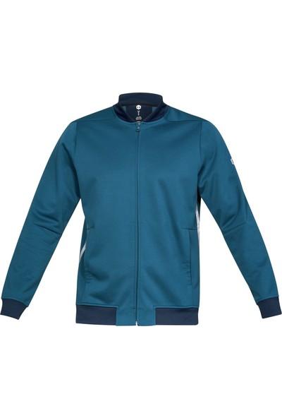 Under Armour Erkek Sweatshirt Recovery Travel Track Jacket