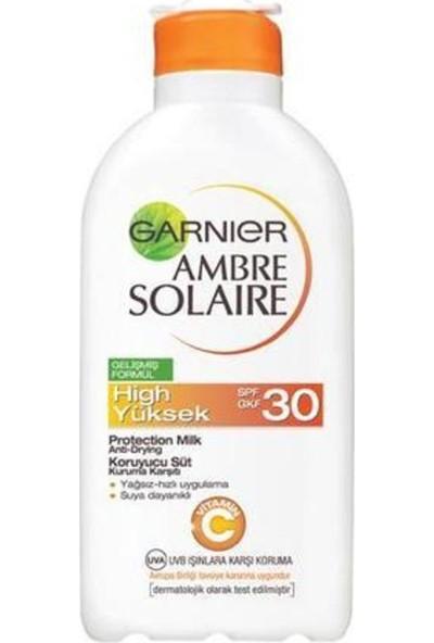 Garnier Yüksek Koruma Sütü 30