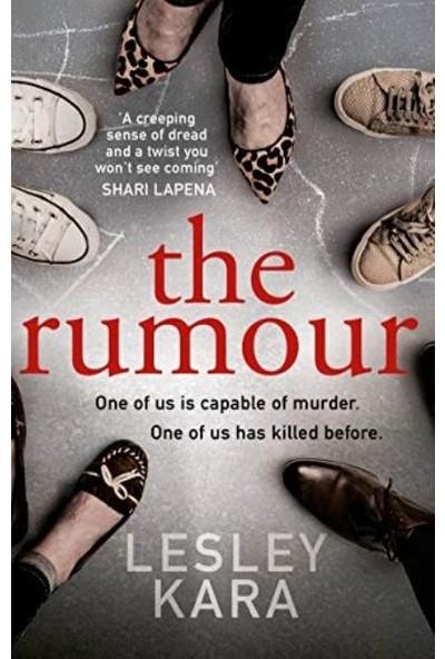 The Rumour - Lesley Kara