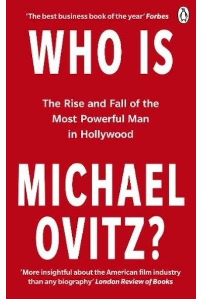 Who Is Michael Ovitz? - Michael Ovitz