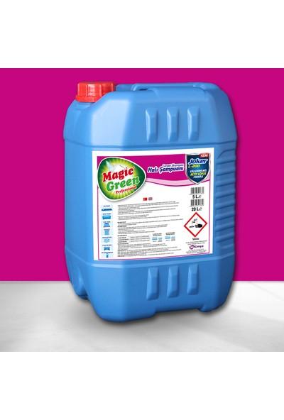 Magıc Green Joker Halı Şampuanı L200 20 Lt