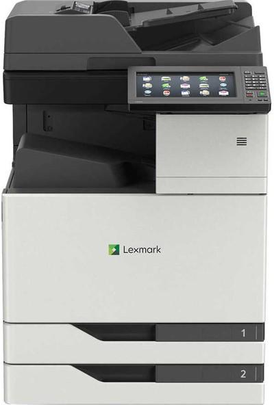 Lexmark CX921DE Renkli Lazer Yazıcı
