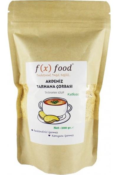 Fx Food Akdeniz Tarhana Çorbası 200 gr