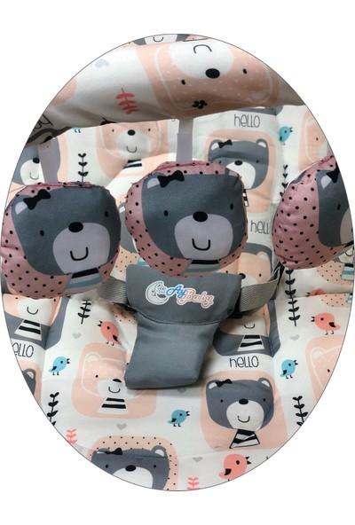 AyBaby Sallanır Ana Kucağı - Koala Desen
