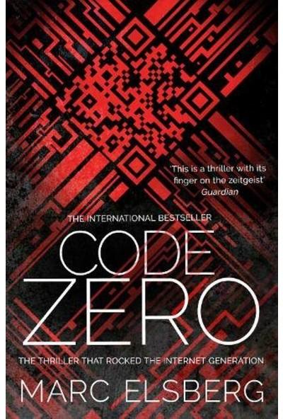 Code Zero - Marc Elsberg