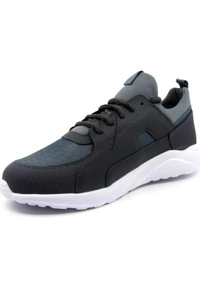 ALPHAONE Füme Erkek Sneaker