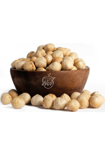 Nut1 Çifte Kavrulmuş Fındık 250 gr