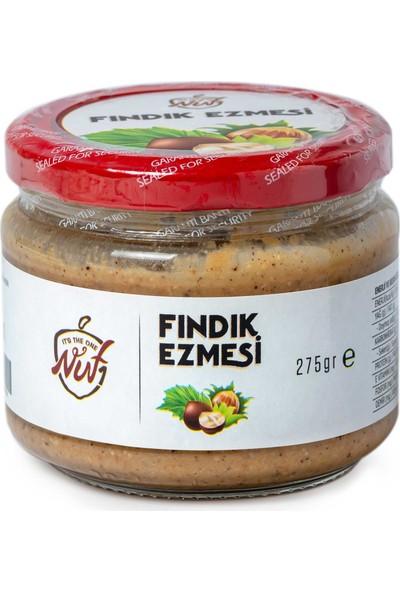 Nut1 Fındık Ezmesi 275 gr