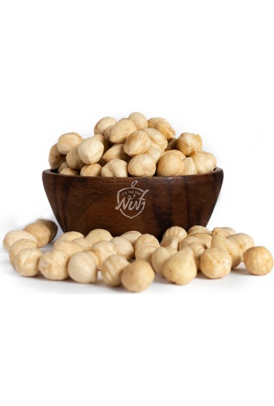 Nut1 Kavrulmuş Fındık 250 gr