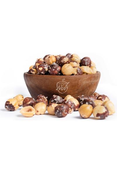 Nut1 Tuzlu Iç Fındık 250 gr