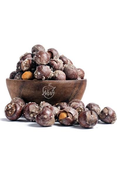 Nut1 Tuzlu Kabuklu Fındık 200 gr
