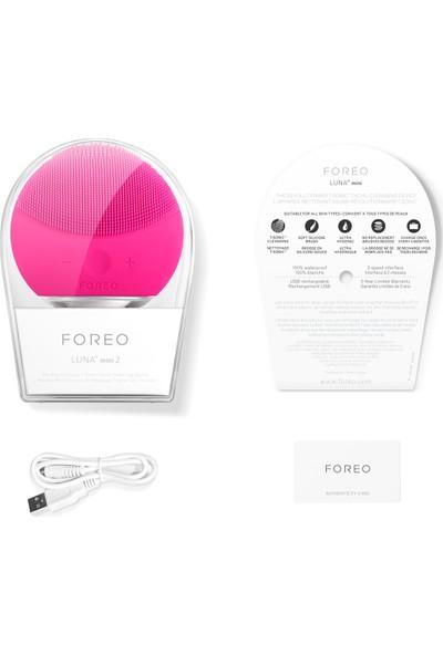 Foreo Luna Mini 2 Yüz Temizleme Cihazı
