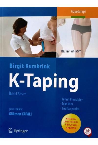 K-Taping - Gökmen Yapalı