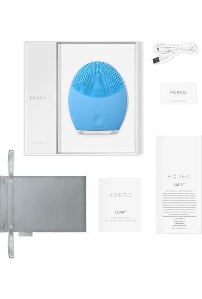 Foreo Luna 2 Karma Ciltler İçin Yüz Temizleme Cihazı