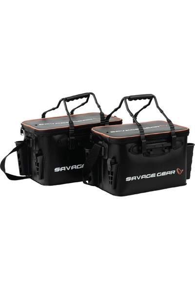 Savage Gear Boat & Bank Bag M (50X26X25 Cm)