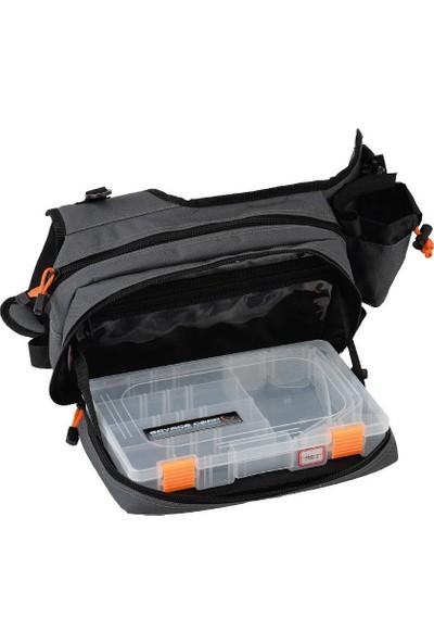 Savage Gear Sling Shoulder Bag (20X 31X 15 cm )