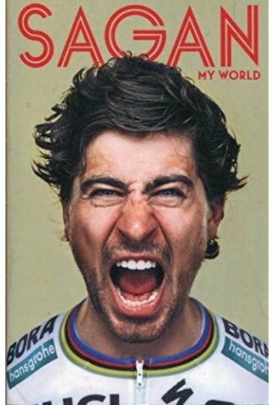My World - Peter Sagan
