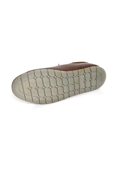 Craft Shoes Erkek Günlük Deri Ayakkabı
