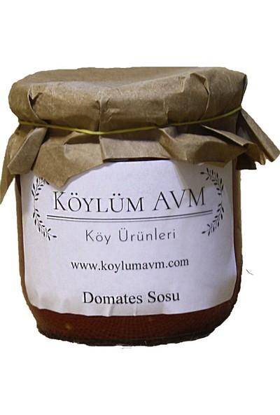 Köylüm Avm Domates Sosu 400 gr