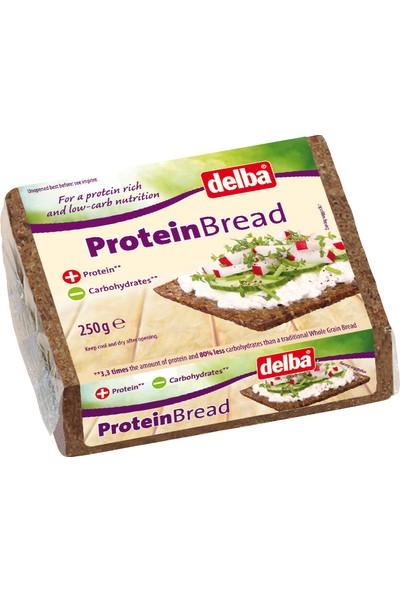 Delba Protein Ekmeği 250 gr