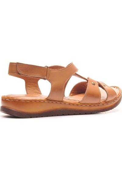 Bulldozer 201212 Kadın Sandalet