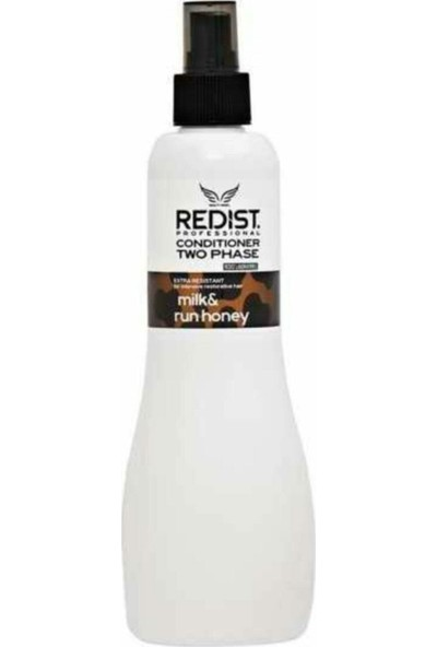 Redist Çift Fazlı Milk Honey Fön Suyu 400 ml