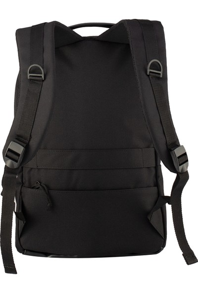 Beutel Backpack Daily Sırt Çantası - Siyah BP-S5050