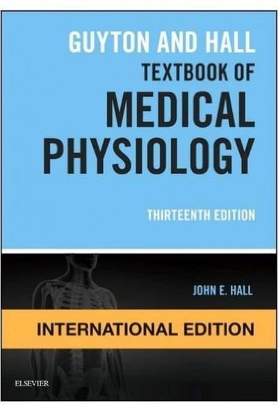 Guyton Medical Physiology 13 Th Edition