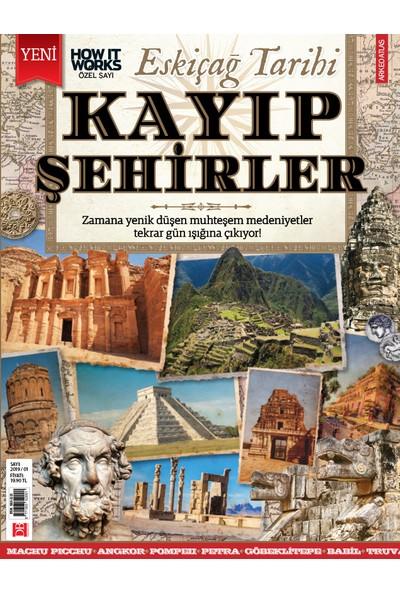 Kayıp Şehirler Dergisi