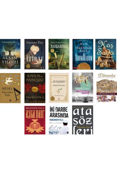 Iskender Pala Seti - 13 Kitap