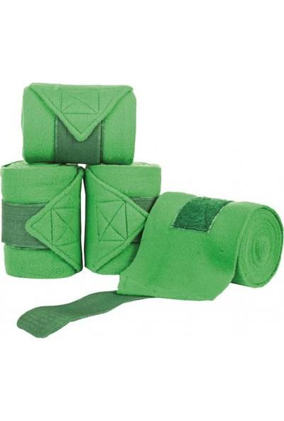 Asi 4'lü Polar Bandaj - Yeşil