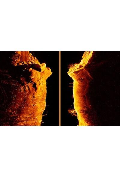 Raymarine Element 7 Hv Chirp Balık Bulucu+Gps Türkçe Menü