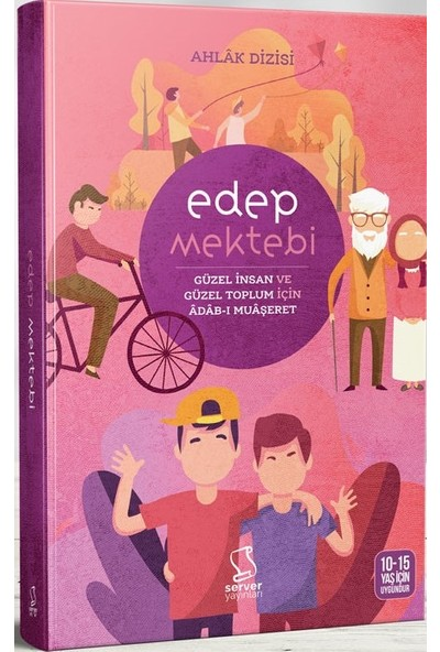 Edep Mektebi