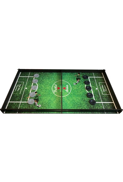 Futbol Arena Slingpuck Futbol Hızlı Sapan Oyunu
