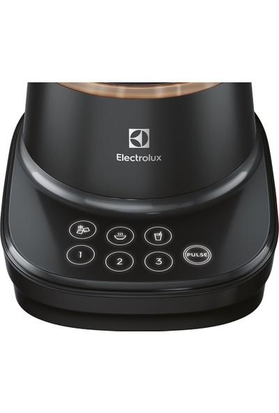 Electrolux E7TB1-4GB Taşınabilir Şişeli Pulse Özellikli Granit Siyah 900W Smoothie Blender