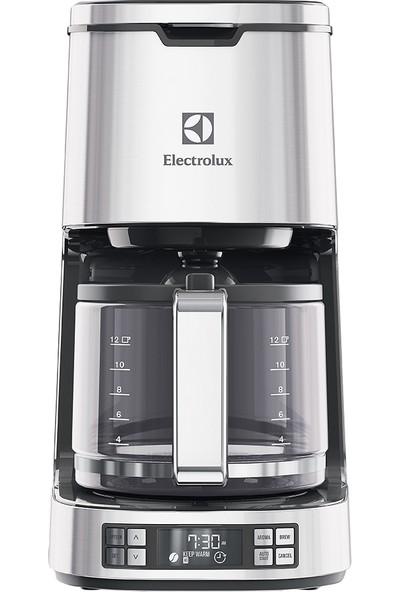Electrolux EKF7800 Expressionist 1080W Zaman ve Aroma Ayarlı Paslanmaz Çelik Filtre Kahve Makinesi