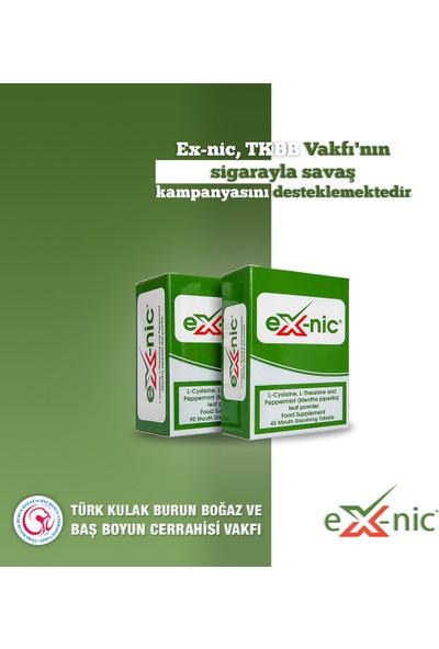 Imuneks Ex-Nic 90 Tablet