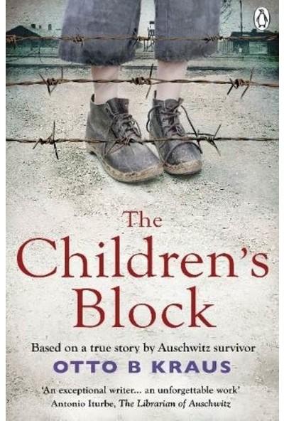 The Children's Block - Ota B. Kraus