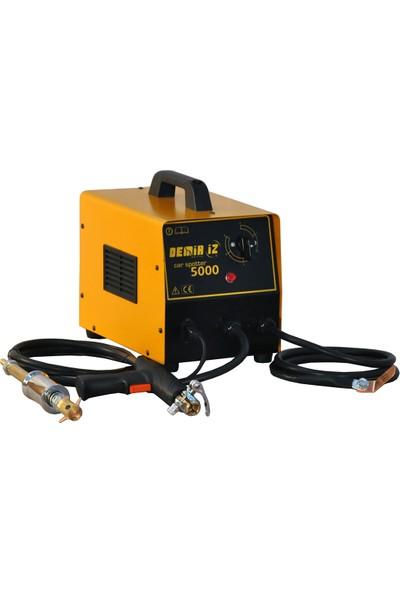 Demiriz Cs 5000 5 Kva Kaporta Çektirme Makinası