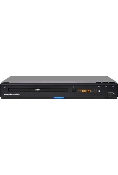 Goldmaster D-724 DVD Player