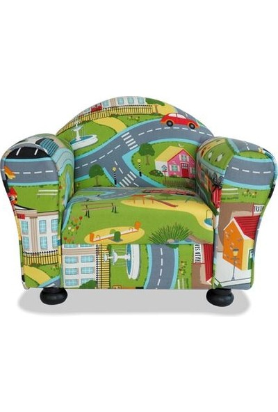 Yobot Traffic Çocuk Koltuğu