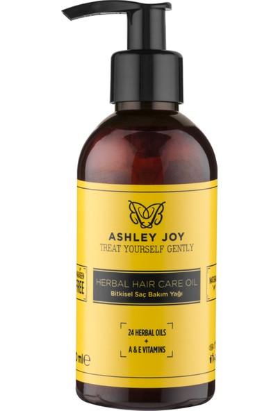Ashley Joy Saç Bakım Yağı 100 ml
