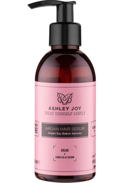 Ashley Joy Argan Saç Bakım Serumu 100 ml