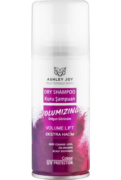 Ashley Joy Extra Hacim Kuru Şampuan 75 ml