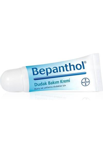Bepanthol Dudak Bakım Kremi 7,5 ml