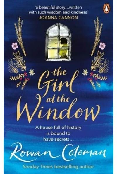 The Girl At The Window - Rowan Coleman